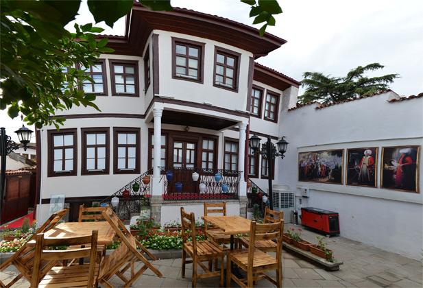 Trabzon'un 4 Bin Yıllık Tarihi İlgi Görüyor