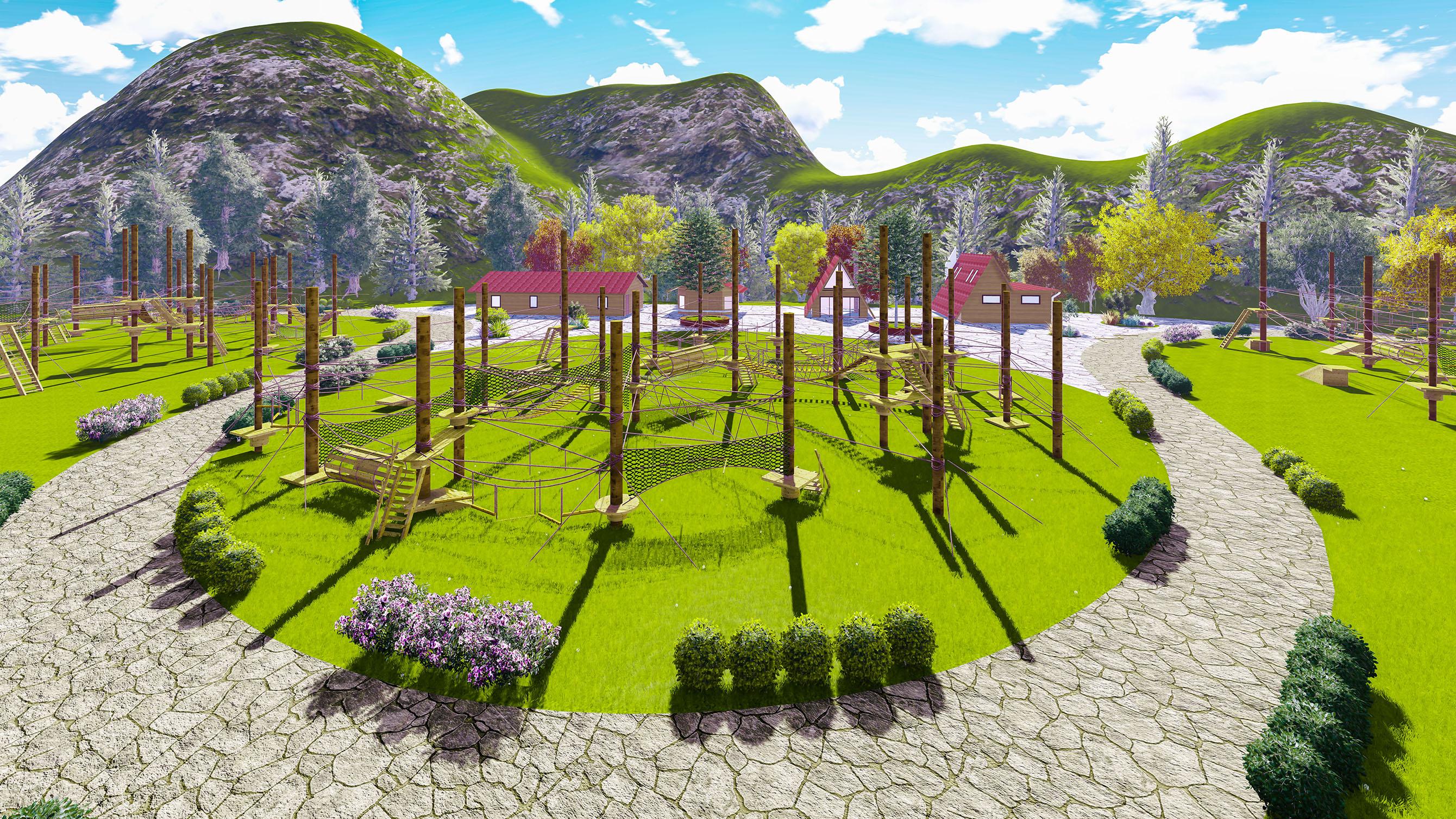 Macera Parkı ihaleye çıkıyor