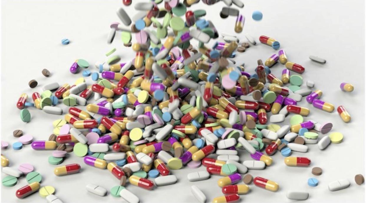 """""""Gereksiz Antibiyotik Kullanımı, Enfeksiyon Riskini Arttırıyor"""""""