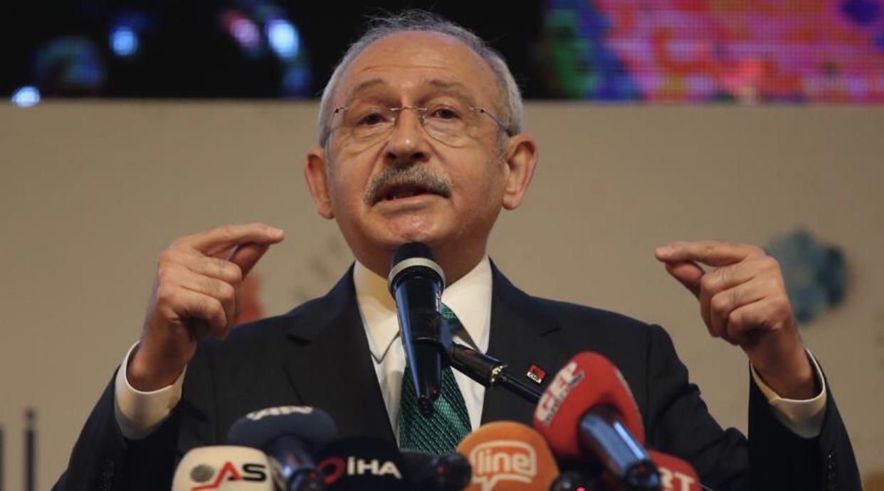 'SİYASETÇİLERİN TOPLUMUN DEĞERLERİNE SAYGI DUYMASINI İSTİYORUZ'
