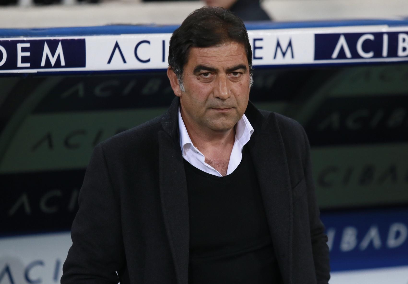 Ünal Karaman'ın Bursaspor galibiyeti sonrası açıklamaları