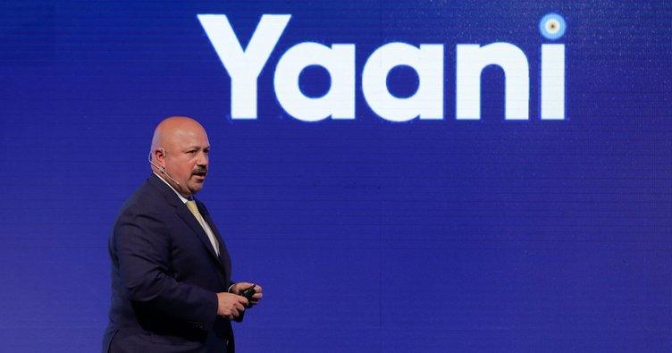 'Türkiye'nin arama motorunun adı Yaani'