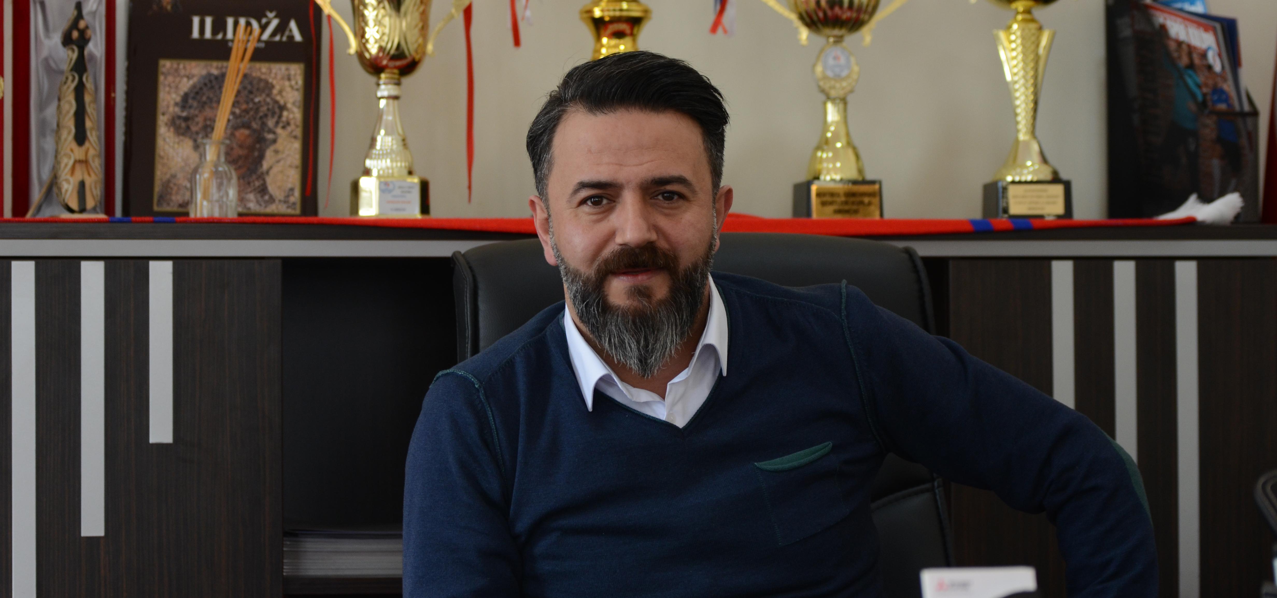 """""""Bayan Futbol Takımına Destek Vermek Günahtır"""" İddiası"""