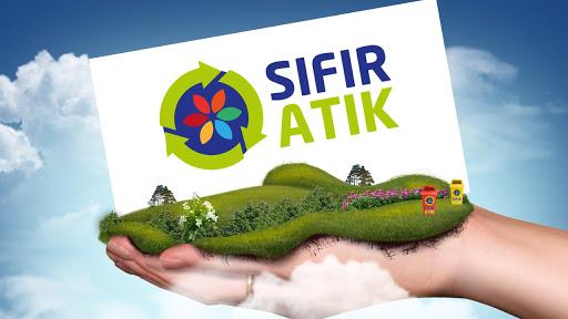 """Trabzon'da Öğrencilere, """"Sıfır Atık"""" Projesi Anlatıldı"""