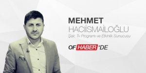Mehmet Hacıismailoğlu Kimdir?
