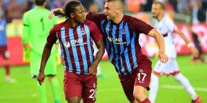 Trabzonspor'da sakat oyuncuların durumu