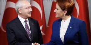 CHP ve İYİ Parti 22 Büyükşehir ve 27 İlde İşbirliği Yapacak