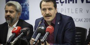 '3600 EK GÖSTERGEDE ADALET TEMELLİ ÇALIŞMA YAPILSIN'
