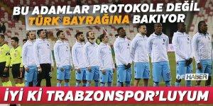 İYİKİ TRABZONSPOR'LUYUM