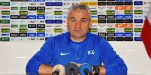 Trabzonspor, Çalımbay ile anlaştığını borsaya bildirdi