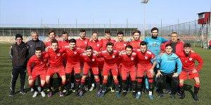 Sebat Gençlikspor'un 15 Maçta 118 Golle Gelen Şampiyonluğu