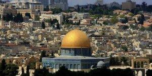 İsrail'den Türk vatandaşlarına Küdüs'ü ziyaret engeli