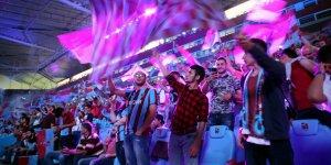 Trabzonspor, kupada Çorum Belediyespor'a konuk olacak