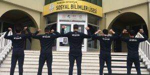 TRABZON'U TÜRKİYE ŞAMPİYONASI'NDA OFSPOR FORMASI İLE TEMSİL EDECEKLER
