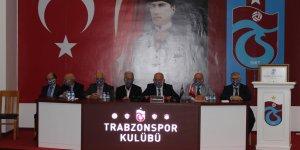 Divan Başkanı Sürmen'den değerlendirme toplantısı