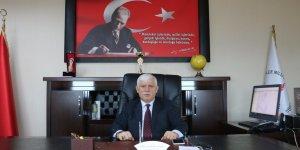İlçe Milli Eğitim Müdürümüz İdris Kabahasanoğlu'ndan yarıyıl tatil mesajı