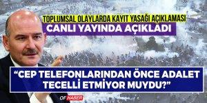 """""""ANAYASAYA AYKIRI DEĞİL"""" - VİDEO HABER"""