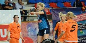 Hentbol: Kadınlar Ehf Challenge Kupası