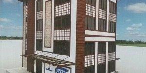Of Sosyal Güvenlik Merkezine Yeni Bina